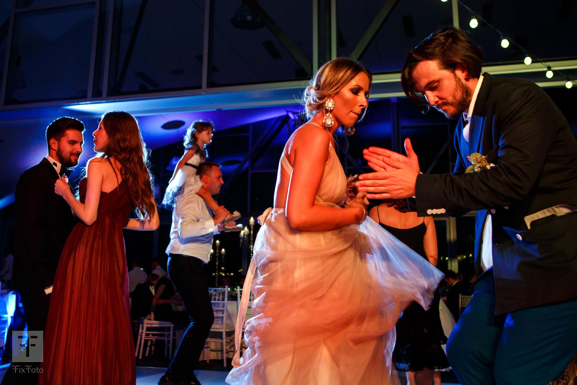 fotografi de nunta